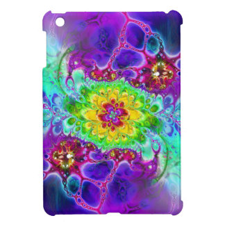 Nano-Cellular Adjustments V 3 iPad Mini Case