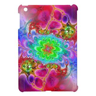 Nano-Cellular Adjustments V 4 iPad Mini Case