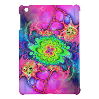 Nano-Cellular Adjustments V 5  iPad Mini Case