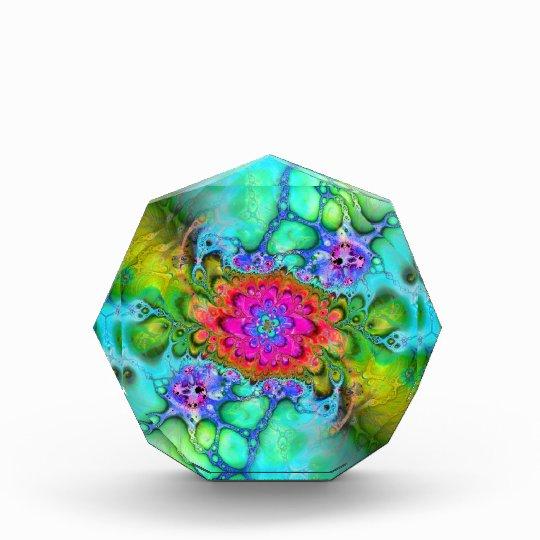Nano-Cellular Adjustments V 6  Decorative Award