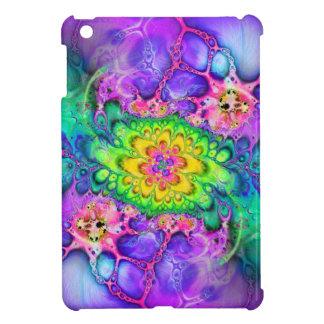 Nano-Cellular Adjustments V 7 iPad Mini Case