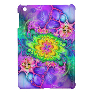 Nano-Cellular Adjustments V 7  iPad Mini Case