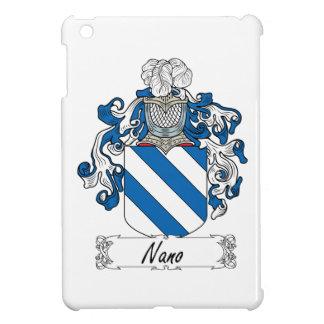 Nano Family Crest Case For The iPad Mini