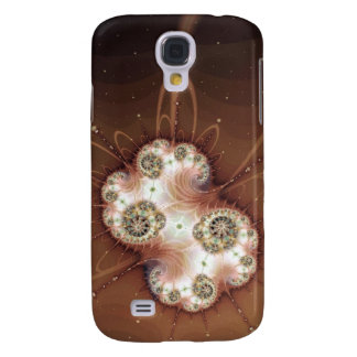 Nano Flotsam iPhone3 Case Samsung Galaxy S4 Covers