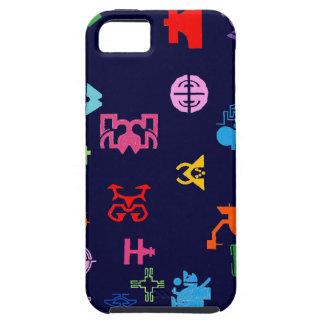 Nano Future Fun iPhone 5 Case