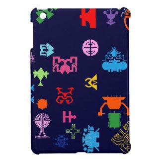 Nano Future Fun Cover For iPad Mini