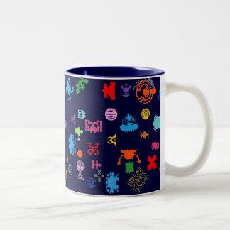 Nano Future Fun Coffee Mug