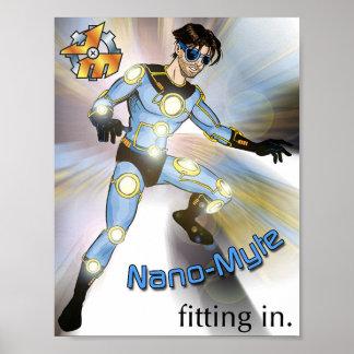 Nano-Myte Posters
