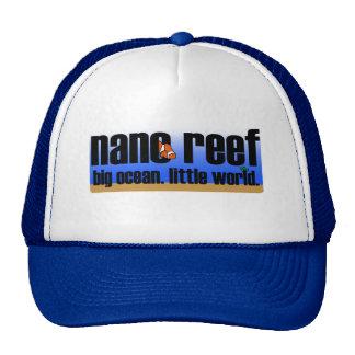 Nano Reef Hat