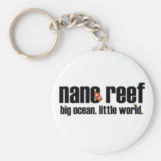 Nano Reef Keychain