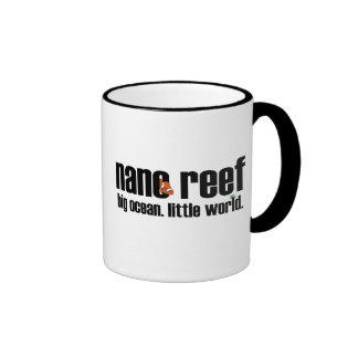 Nano Reef Mug