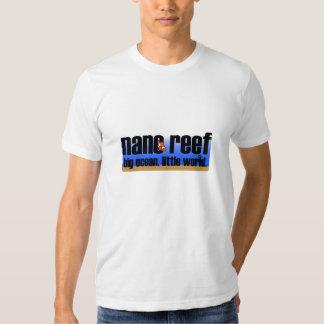 Nano Reef Women's T-Shirt (With Background)