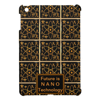 NANO Technology is future iPad Mini Cases