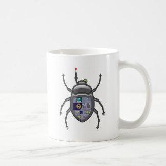 NanoBug Coffee Mug