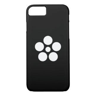 Nanokaichi hoshi umebachi iPhone 7 case