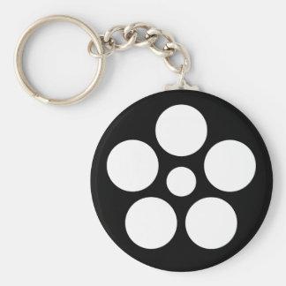 Nanokaichi hoshi umebachi keychain