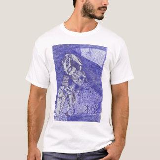 nanoorganicrobotic T-Shirt
