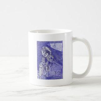 nanoorganicrobotic taza de café