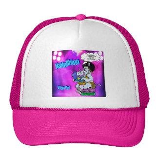 nanorhino 2015 trucker hat