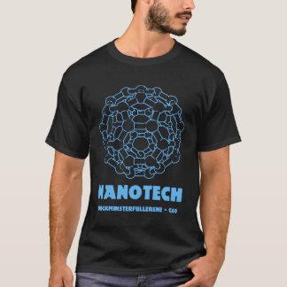 Nanotech Buckyball T-Shirt