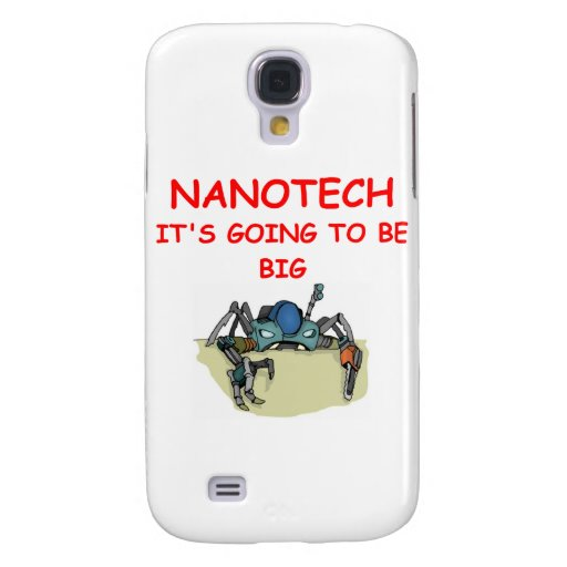 NANOTECH GALAXY S4 COVER