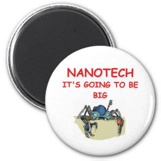NANOTECH REFRIGERATOR MAGNETS