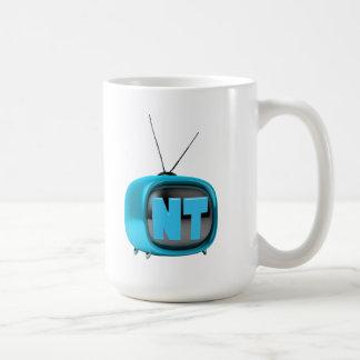 NanotubeTV mug