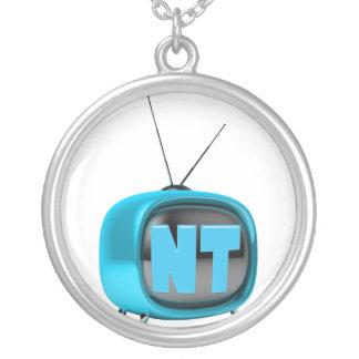 NanotubeTV necklace