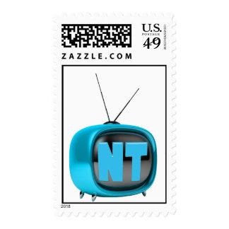 NanotubeTV stamp