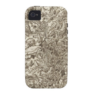 Nant, Millaud Case-Mate iPhone 4 Cases