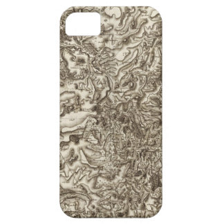 Nant, Millaud iPhone 5 Cases