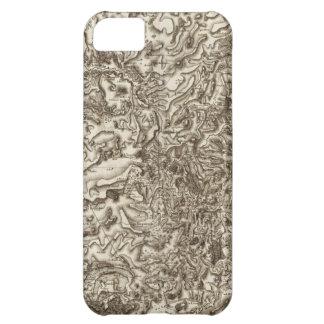 Nant, Millaud iPhone 5C Cover