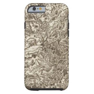 Nant, Millaud Tough iPhone 6 Case