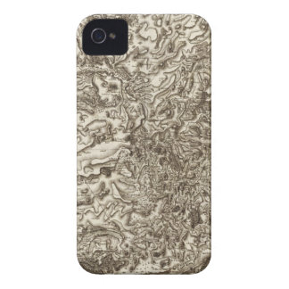 Nant, Millaud iPhone 4 Cover