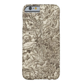 Nant, Millaud Barely There iPhone 6 Case