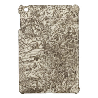 Nant, Millaud Cover For The iPad Mini