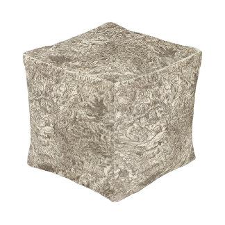 Nant, Millaud Cube Pouf