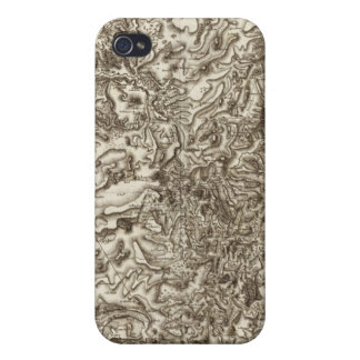 Nant, Millaud iPhone 4/4S Cases