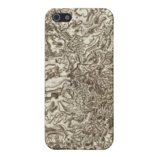 Nant, Millaud iPhone 5 Cover