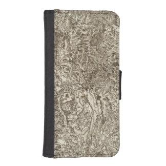 Nant, Millaud Phone Wallet