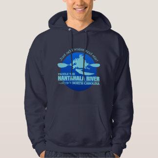 Nantahala (Blue) Hoodie