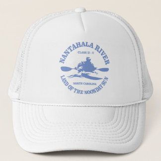Nantahala River Trucker Hat