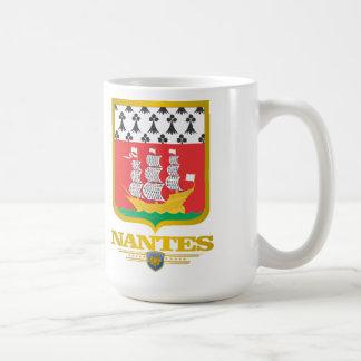 Nantes Coffee Mug
