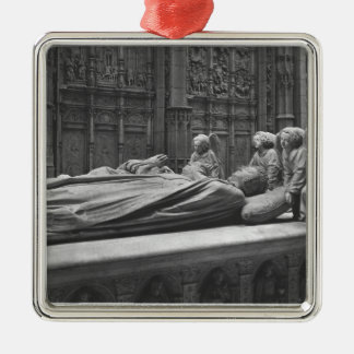 Nantes, St. Peter and St. Paul Cathedral Christmas Tree Ornament