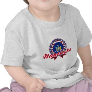 Nanticoke NY Tshirt