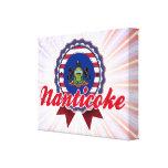 Nanticoke, PA Impresion En Lona