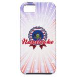 Nanticoke, PA iPhone 5 Case-Mate Cobertura