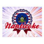 Nanticoke, PA Tarjetas Postales