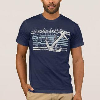Nantucket Blue T-Shirt