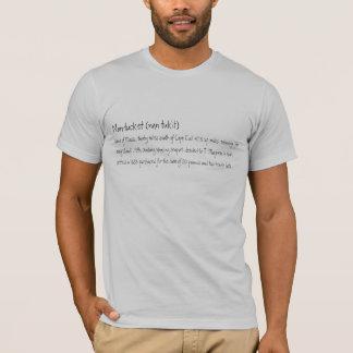 Nantucket Definition T-Shirt